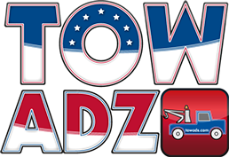 Tow Adz offers lead generation to those in the tow, wrecker and tow truck industry.